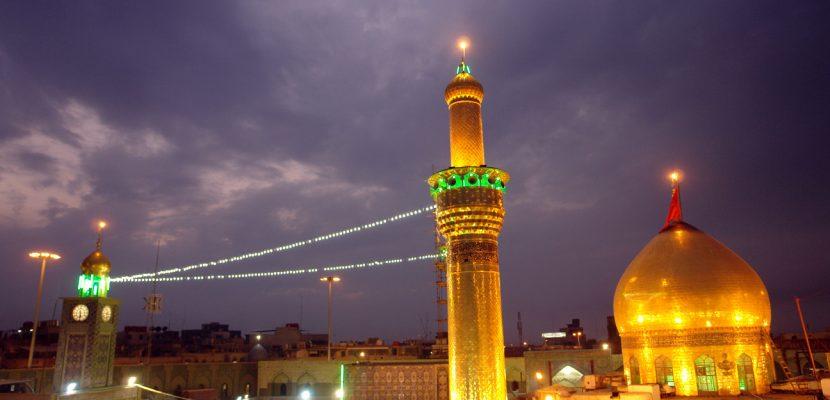 3ème Guide-Imam Hossein