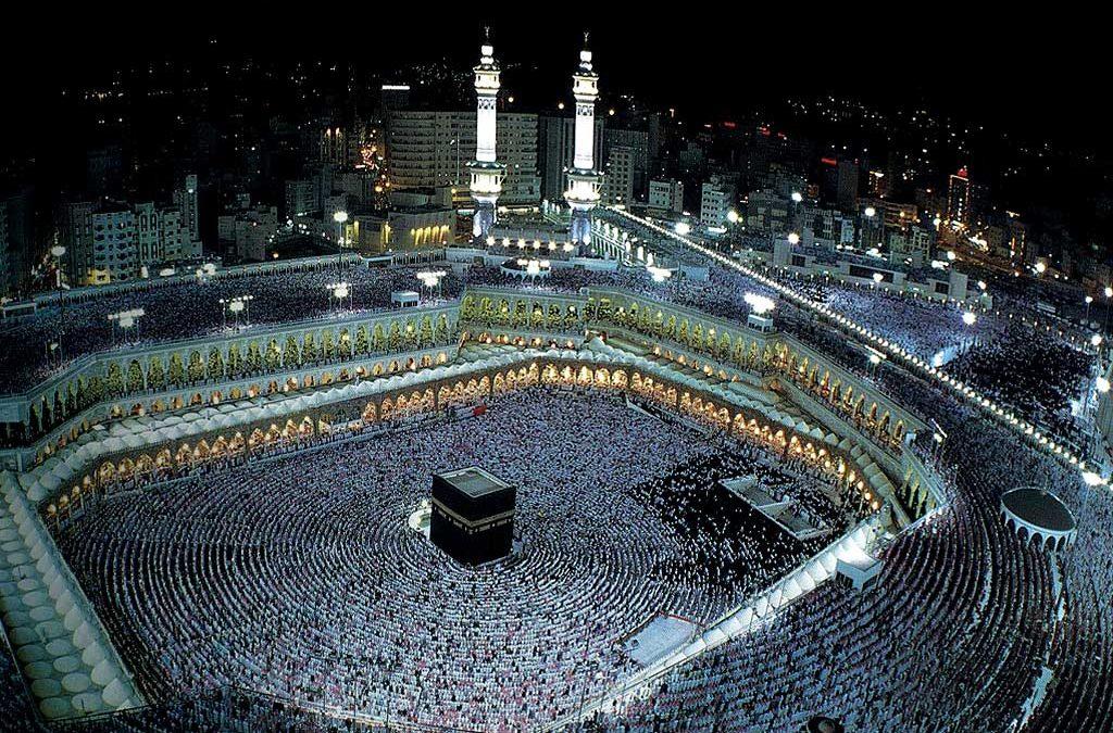 La Mecque – Ville sainte de Dieu