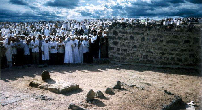 2e, 4e, 5e et 6e Imams-Guides