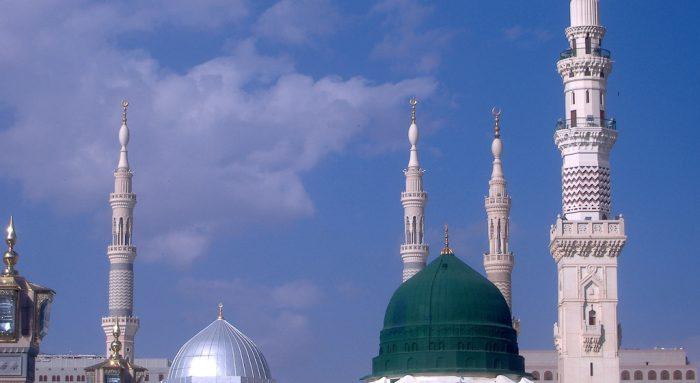 Prophète Mohammad