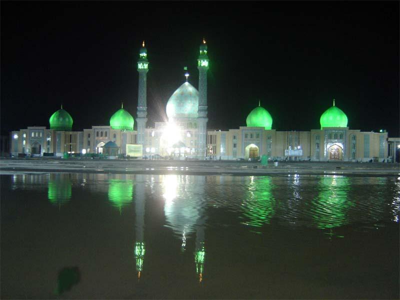 12ème Guide-Imam al Mahdi