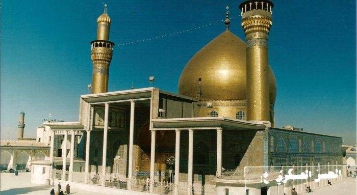 10e et 11e Guides-Imams